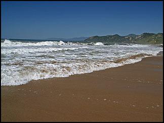 Ventura Coastline, Southern California